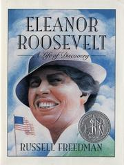 Cover of: Eleanor Roosevelt: A Life of Discovery