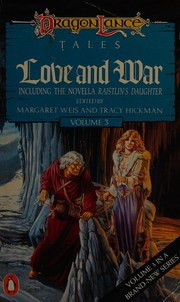 Cover of: Dragonlance tales