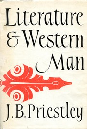 Cover of: Literature and Western man