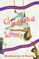 Cover of: Chautauqua summer