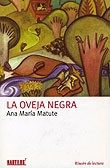 Cover of: La oveja negra