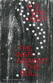 Cover of: The War Against the Rull