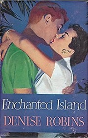 Cover of: Enchanted Island