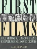 Cover of: First films