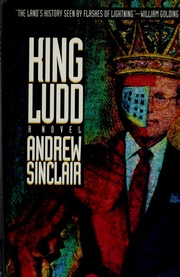 Cover of: King Ludd