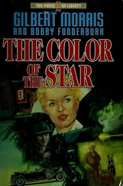 Cover of: The Color of the Star (The Price of Liberty #2)