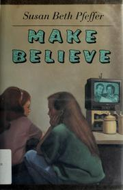 Cover of: Make believe