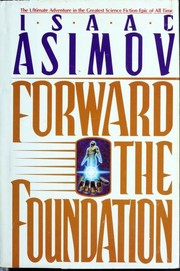 Cover of: Forward the Foundation
