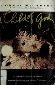 Cover of: Child of God
