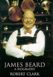 Cover of: James Beard