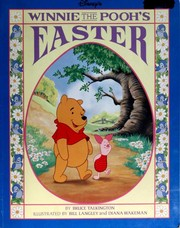Cover of: Disney's Winnie the Pooh's Easter