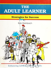 Cover of: The adult learner