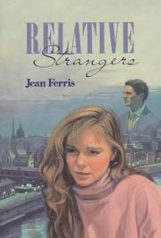 Cover of: Relative strangers