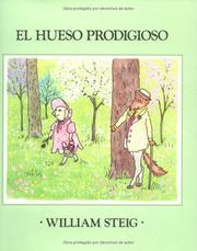Cover of: El hueso prodigioso