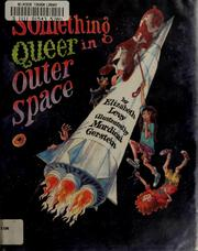 Cover of: Something Queer in Outer Space
