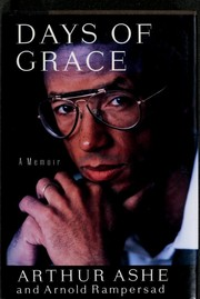 Cover of: Days of grace