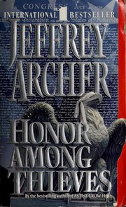 Cover of: Honor among thieves