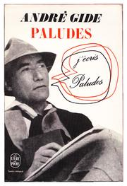 Cover of: Paludes