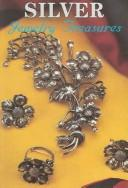 Cover of: Silver jewelry treasures