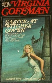 Cover of: Castle at witches coven