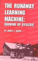 Cover of: The runaway learning machine