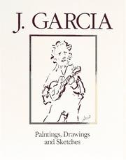 Cover of: J. Garcia