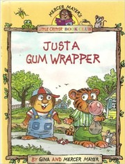 Cover of: Just a gum wrapper