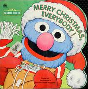 Cover of: Merry Christmas, everybody!