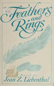 Cover of: Feathers and rings