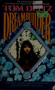 Cover of: Dreambuilder