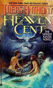 Cover of: Heaven cent