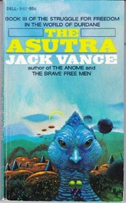 Cover of: The Asutra