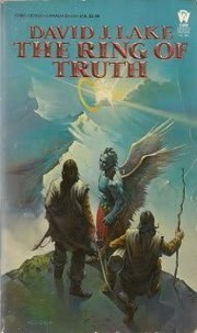 Cover of: The ring of truth