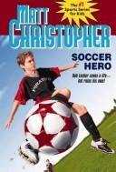Cover of: Soccer hero
