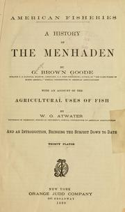 Cover of: American fisheries
