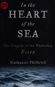 Cover of: In the heart of the sea