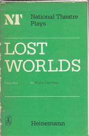 Cover of: Lost worlds