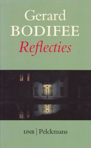 Cover of: Reflecties