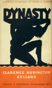 Cover of: Dynasty
