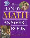 Cover of: The handy math answer book