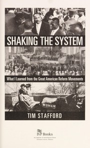Cover of: Shaking the system