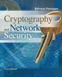 Cover of: Introduction to cryptography and network security