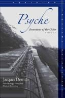Cover of: Psyche