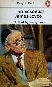Cover of: The Essential James Joyce