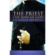Cover of: The priest the man of God