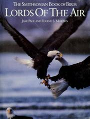 Cover of: Lords of the air: the Smithsonian book of birds