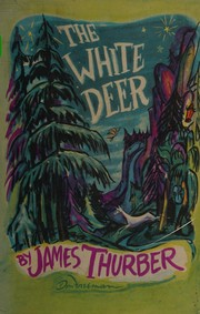 Cover of: The white deer