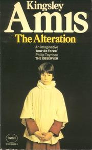 Cover of: The alteration