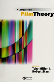 Cover of: A companion to film theory