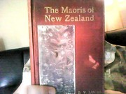 Cover of: The Maoris of New Zealand